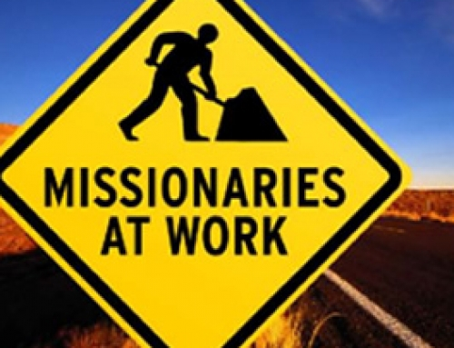 What it Means to be a Missionary: Identity