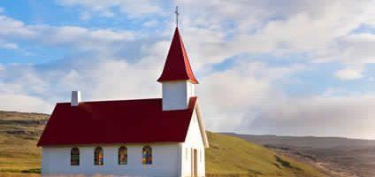 I will build my Church